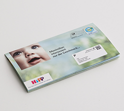 Mailing | HiPP